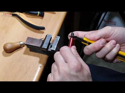 How To Assemble Digital Coaxial Cable