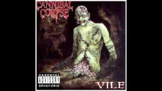 Cannibal Corpse - Bloodlands.