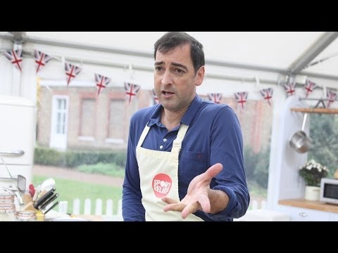 Ep4: Alistair McGowan gives his initial impressions | Sport Relief 2014