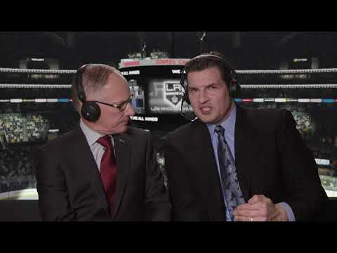 NHL 15: NBCSN Stanley Cup Final Intro