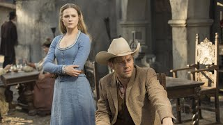 Westworld Stars on Fan Reaction and Season 2 - IGN Access