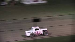 85 Speedway Dwarf Car Feature
