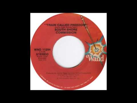 """South Shore Commission - """"Train Called Freedom"""""""