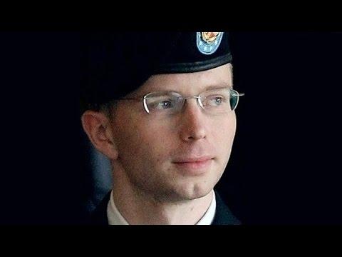 Noam Chomsky on Chelsea Manning