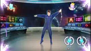 Fireflies - Owl City - Team Mode - Just Dance 2014 for Kids - Wii U Fitness