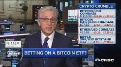 Optimistic on crypto ETF approval, says Bitwise CEO