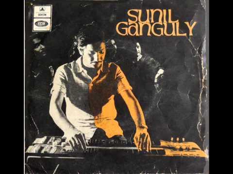 SUNIL GANGULY GUITAR - O SHAYAM KUCH AJAB THI