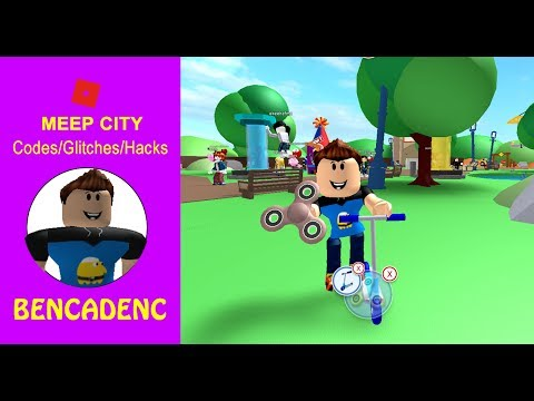 I'VE MADE LOTS OF MONEY ON ROBLOX MEEP CITY