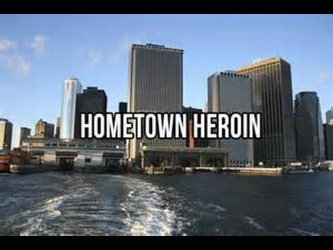 The Drug Crisis In Staten Island New York
