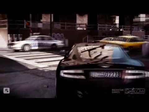 GTA IV iCEnhancer  & ENB settings by...