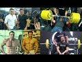 Download mp3 Khan Brothers Gym Workout Fitness Challenge Videos -Salman Khan,Sohail Khan,Arbaz Khan for free