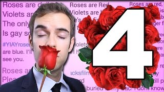 ROSES ARE RED 4 (YIAY #283)