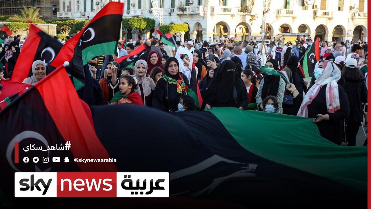 ليبيا.. دول غربية تدعو للالتزام بإجراء الانتخابات في ديسمبر  - نشر قبل 38 دقيقة