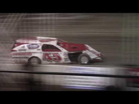 River Cities Speedway Wissota Modified A-Main (9/10/16)