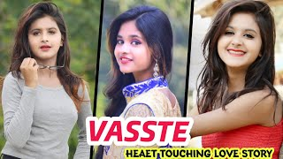 Vaaste Song: Dhvani Bhanushali | Heart Touching Love Story | Latest Hindi Songs 2019 | Short film
