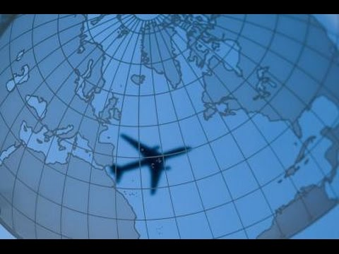 Helpful Flight Tips, International Flights