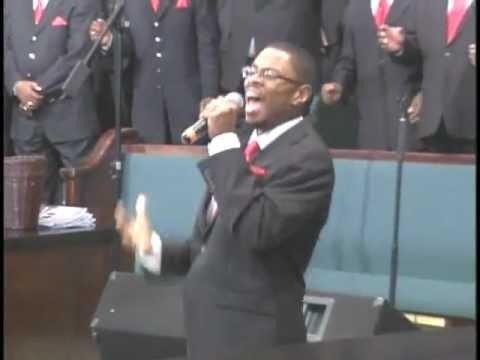 The Men's Day Chorus @ Beulah Missionary Baptist Church