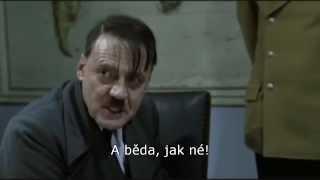 Hitlerovi kleknul traktor     ! POZOR - Není vtipné !     :D