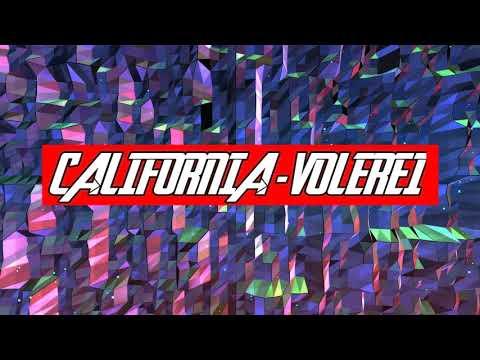 CALIFORNIA - VOLEREI ( Ian´s Cyber Instrumental )