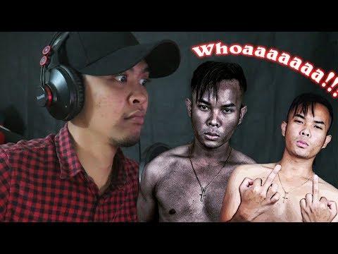 Khmer1Jivet   Look In My Eyes REACTION!!!