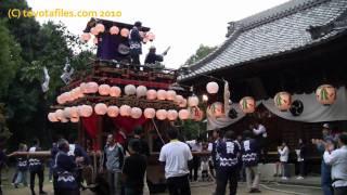 志賀神社祈願祭 2010年 | 愛知県豊田市