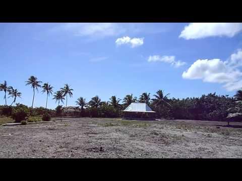 Singing, Cape Vaitoloa, Savai