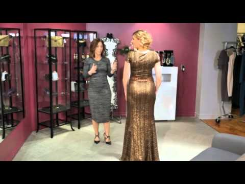 Rent frock Repeat Ottawa Launch - Ottawa Showroom Private Fitting