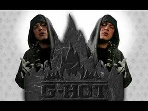 Ich habs erlebt-G Hot