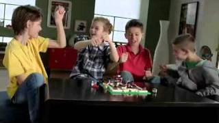 LEGO Games Ninjago