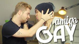 MELHOR AMIGO GAY!