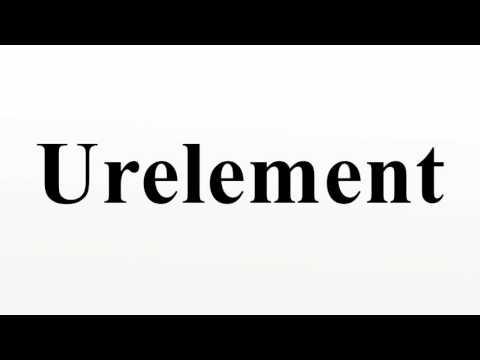 Urelement Mp3