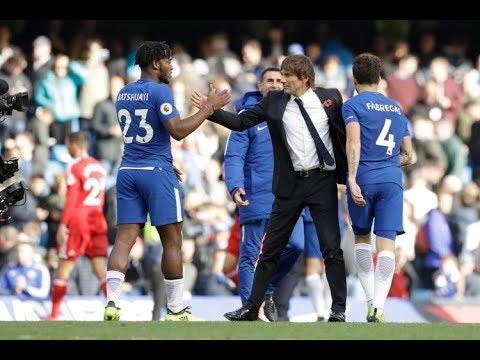 FT Chelsea 4 - 2 Watford