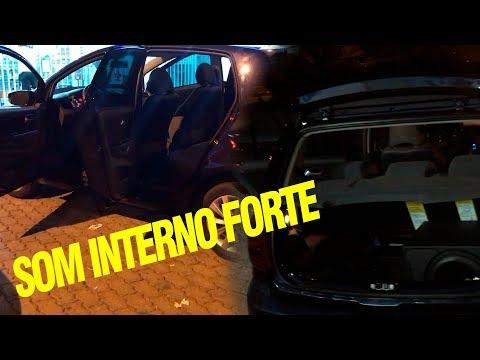 PROJETO DO FOX SOM INTERNO FORTE DEMAIS - PANKADÃO OFICIAL