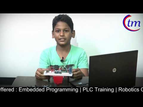 Aakash (School Student) Reviewᴴᴰ┇TechnoMates Solutions┇Arduino Projects