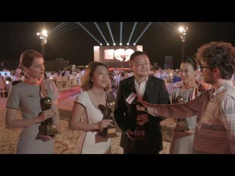 Yi Wang, marketing manager, international business, Hainan Airlines