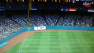 [PC Game] MLB 2K9 NYY vs BAL (09.05.10)