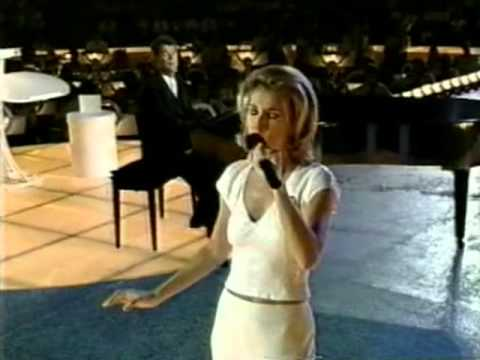 Céline Dion - The Power of The Dream (Live in Atlanta's Olympic)