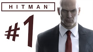 HITMAN - Episódio 1: Paris Fashion Week Mortal!!! [ PC - Playthrough PT-BR ]