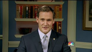 Full Charlottesville Mayor: 'It's on the President to Say Enough'