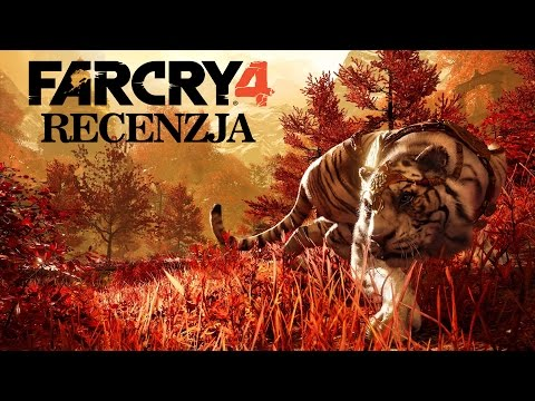Far Cry 4 - Video Recenzja