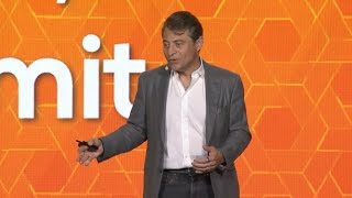 Peter Diamandis | The Future Is Faster Than You Think | Global Summit 2018 | Singularity University