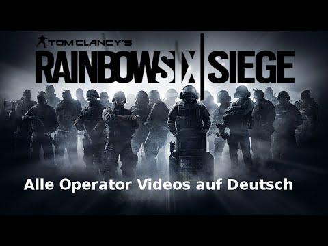 Operator Auf Deutsch
