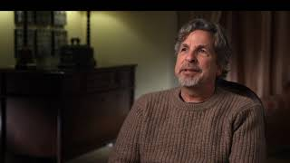 Green Book Interview With Director - Producer - Writer Peter Farrelly