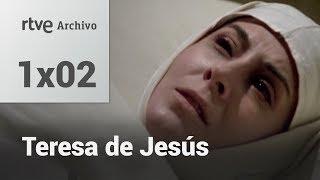 Teresa de jesús (película)