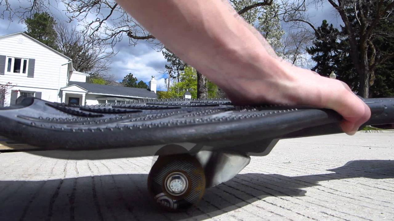 Image result for ripstik physics wheels