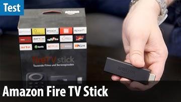 Amazon Fire TV Stick - Was er kann und wer ihn braucht   deutsch / german