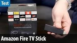 Amazon Fire TV Stick - Was er kann und wer ihn braucht | deutsch / german