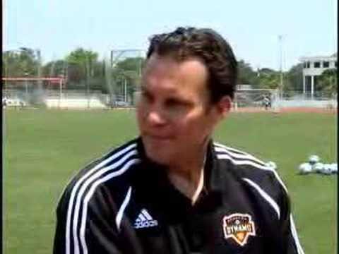 Dynamo Report w/ Glenn Davis: JOSEPH NGWENYA #33