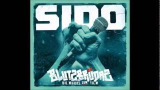 Das bin Ich -B Tight / Sido (Blutzbrüderz)