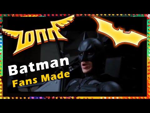 Maari Trailer - Batman Version | FANS MADE | Thara Local
